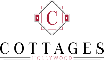 Cottages on Hollywood